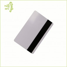 Wholesale 13.56Mhz Ntag203 inkjet Blank PVC Card for Epson or Canon Printer
